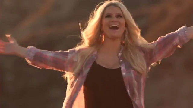 Jessica Simpson Flaunts 50 Pound Weight Loss In New Ad ...