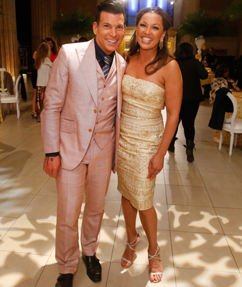 """Vanessa Williams Images Et Photos: See Vanessa Williams' """"Ugly Betty"""" Moment Before Her"""