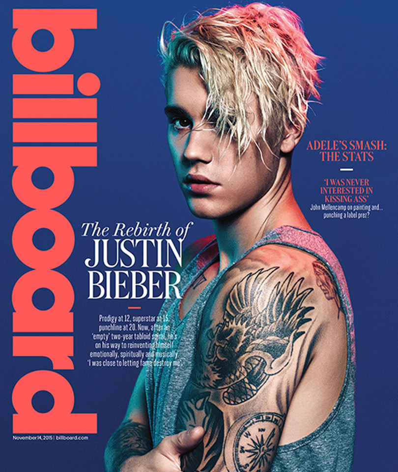 Justin Bieber Has Some Serious Thoughts About Kylie Jenner, Selena, Nude Pics & More!
