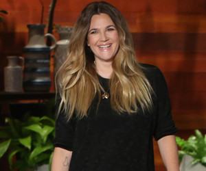 Drew Barrymore Talks Emancipating From Parents At 14 -- But What's Relationship with Mom Like Now?