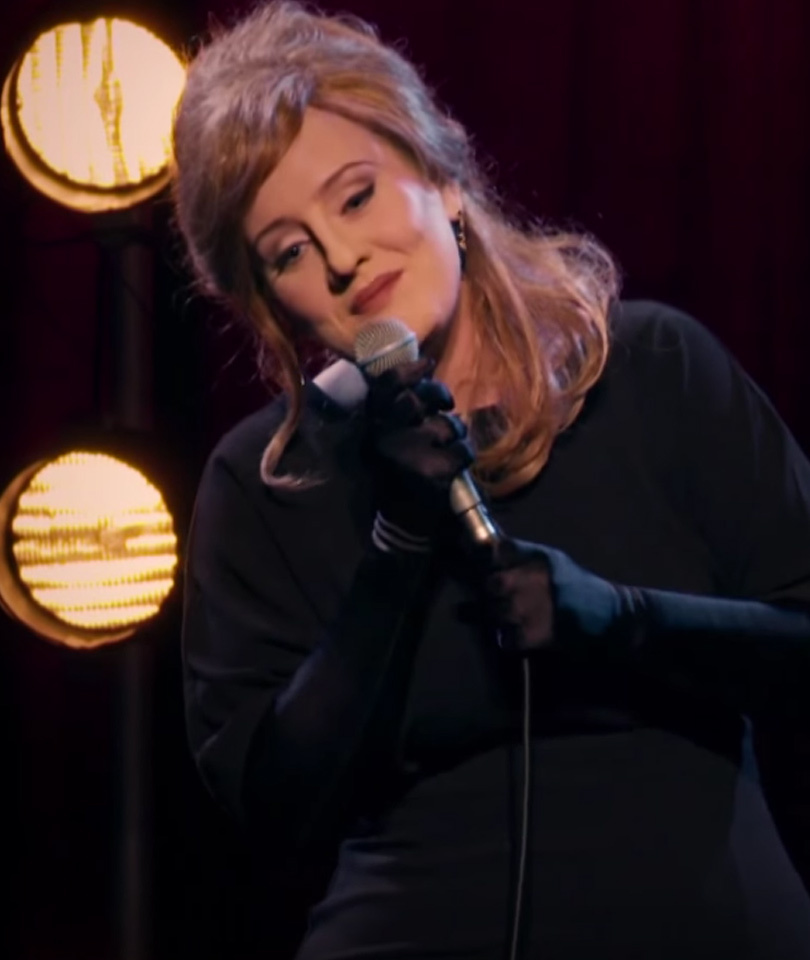 Watch Adele Go Undercover as an Adele Impersonator!