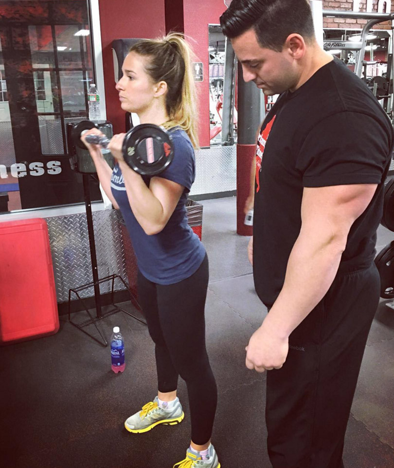 Jessie James Decker Says She's 5 Pounds Away From Pre-Baby ...
