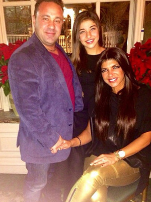 """Teresa Giudice Is Released From Prison -- See Where Your Favorite Former """"Housewives"""" Are Now!"""