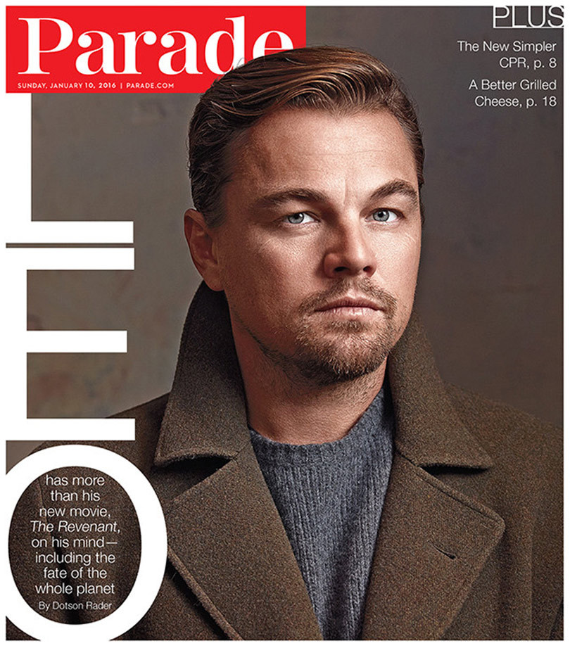 "Leonardo DiCaprio Reveals If He'd Ever Get Married: ""That Time Will Come"""