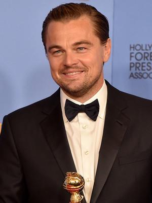 "Leonardo DiCaprio Reacts to 2016 Oscar Nomination For Best Actor: ""I Am So Grateful"""
