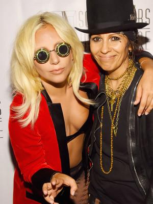 """Linda Perry Slams Lady Gaga's Oscar Nomination: """"Why Did Gaga Get Credit?"""""""