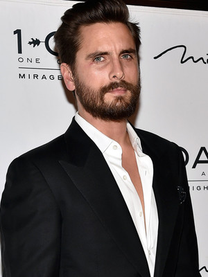 """Scott Disick Tells Khloe Kardashian """"My Life Is Officially Over"""" During Scary Phone Call"""