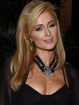 Paris Hilton Posts The Cutest #TBT Pic -- See The Heiress As An Adorable Baby!