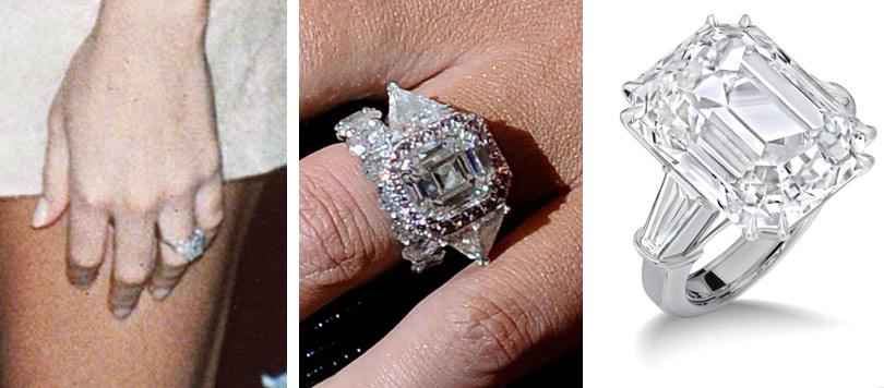 Mariah Carey First Wedding Ring Mariah Carey's New Eng...