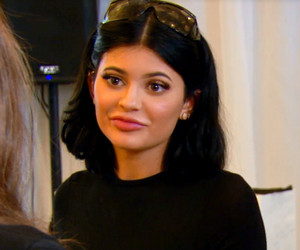 "Kylie Jenner Says 30 is ""Too Old"" to Have Kids -- Is She Ready Now?!"