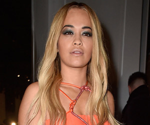 Rita Ora's Orange Dress Is a NSFW Nightmare -- See Week's Best & Worst Dressed Stars!