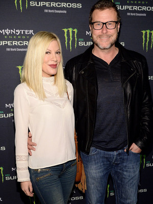 Tori Spelling Opens Up About Dean McDermott's Cheating Scandal, Says She Feels Guilty For Putting Him on TV