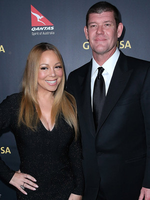 See Why Mariah Carey Hasn't Told Her Twins About Her Engagement Yet