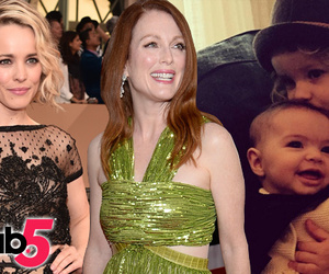 TooFab 5: Best and Worst Dressed at the SAG Awards, Jessica & Ashlee's Cute Kids & More!