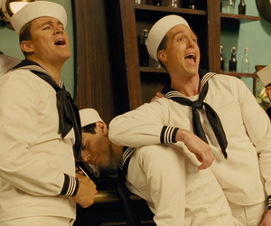 "Channing Tatum Tap Dances in ""Hail, Caesar!"""