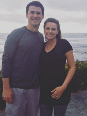 """Bachelor"" Baby Boom! Ashley Salter and Erica Rose Are Pregnant"