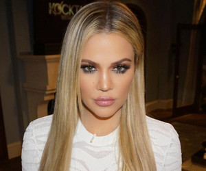 Khloe Kardashian Revea...