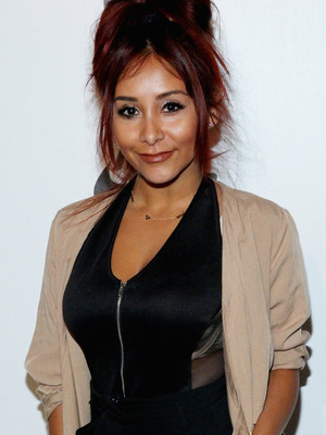 Snooki Opens Up About Her Birth Parents -- How Many Siblings Does She Have?!