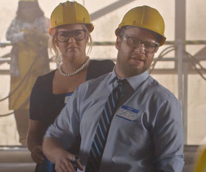 Amy Schumer, Willem Dafoe In Drag, Drake & More -- See This Year's Celebrity Super Bowl Ads!