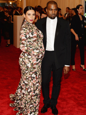 "Caitlyn Jenner Shades Kim Kardashian's Floral Met Gala Dress: ""It Still Pops Up Its Ugly Head"""