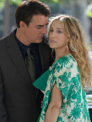 Why Sarah Jessica Parker Thinks Carrie & Big Were Meant to End Up Together