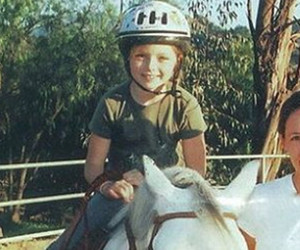 Throwback Thursday: Francesca Eastwood Shares Sweet Childhood Photo with Dad Clint Eastwood!