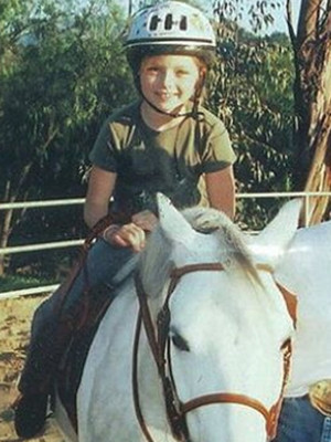 Throwback Thursday: Francesca Eastwood Shares Sweet Childhood Photo with Dad Clint…