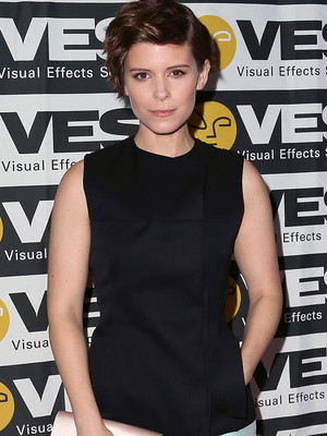 Kate Mara's Unflattering Fashion Faux Pas -- Plus, See More Best & Worst Dressed Stars!