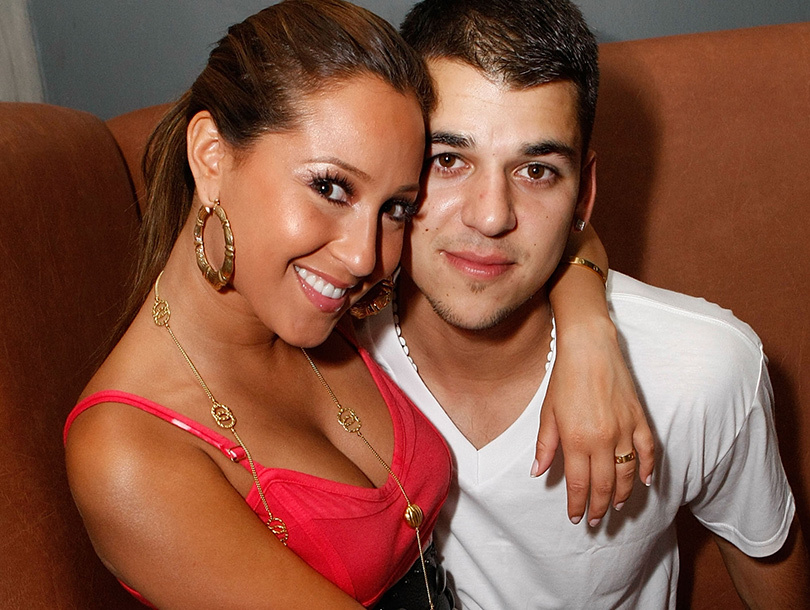 So who is the current Adrienne Bailon boyfriend?