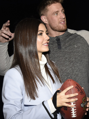 Stars Flock to San Fran for Super Bowl Weekend -- See All the Party Pics!
