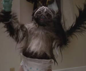 """Puppy Monkey Baby"" & The Most WTF Commercials from the Super Bowl"