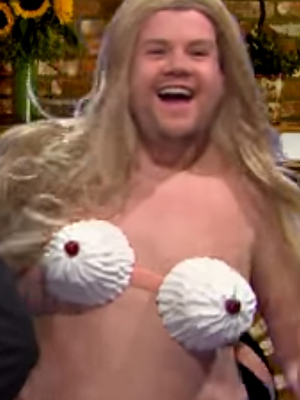 James Corden, Zac Efron, Anna Kendrick & Adam Devine Reenact Our Favorite Sports…