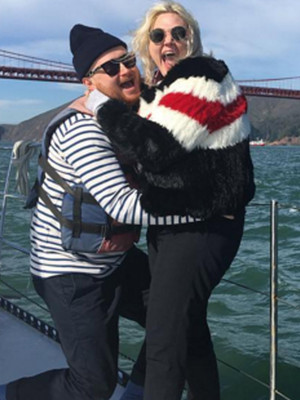 Singer Elle King Gets Engaged to Longtime Boyfriend During Super Bowl Weekend