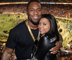 Taraji P. Henson Explains Why She Confused Coldplay and Maroon 5 at the Super Bowl