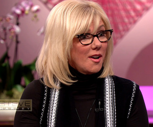 Rielle Hunter Speaks Out on Steve Harvey