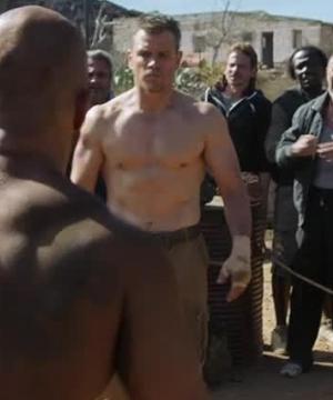 """""""Jason Bourne"""" Movie Trailer"""