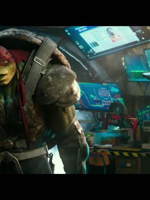 """Teenage Mutant Ninja Turtles: Out of the Shadows"" Super Bowl Trailer"