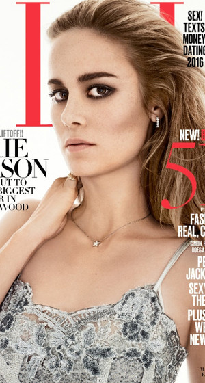 Find Out Why Brie Larson Hasn't Seen Her Father in Over Ten Years!