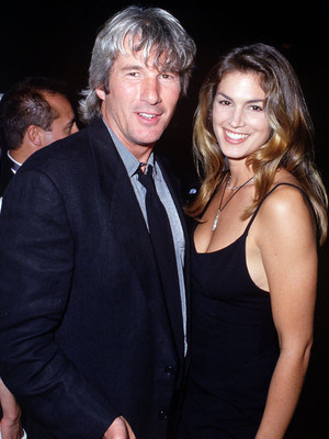 "Cindy Crawford Talks Failed Marriage to Richard Gere: ""I Don't Know If We Were Ever…"