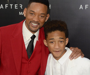 See How Will Smith Feels About Son Jaden Smith Wearing Women's Clothing