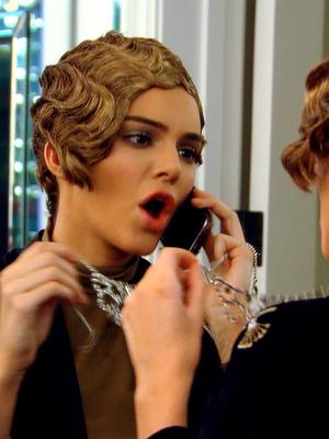 Kendall Jenner Unloads on Caitlyn