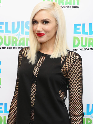 Gwen Stefani Shares Telling Track List For New Album -- Which Songs Are About Gavin &…
