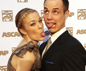 """See Why LeAnn Rimes' Lawyers Reached Out to Her Ex, Dean Sheremet -- As He Says """"She Killed My Happiness!"""""""