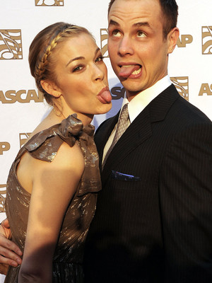 "See Why LeAnn Rimes' Lawyers Tried to Shut Up Her Ex, Dean Sheremet -- As He Says ""She…"