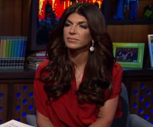 Does Teresa Giudice Think Husband Joe Giudice Cheated On Her While She Was in Prison?!