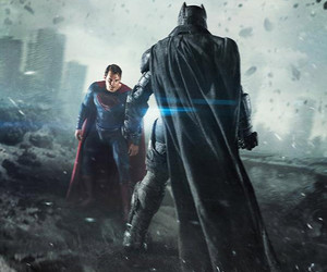 "Final ""Batman v. Superman: Dawn of Justice"" Trailer Is Best Yet -- Packed with New Footage!"
