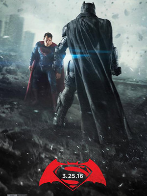 "Final ""Batman v. Superman: Dawn of Justice"" Trailer Is Best Yet -- Packed with New…"