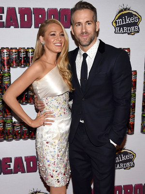 Ryan Reynolds Fell For Blake Lively On a Double Date ... With Other People