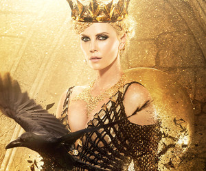 "Don't Mess with Charlize Theron In New Trailer for ""The Huntsman: Winter's War"""