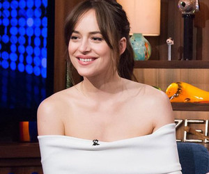 """Dakota Johnson Wants Jamie Dornan to Go Full Frontal In Next """"Fifty Shades"""" Film -- """"Everyone Wants to See the D!"""""""